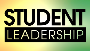 Student Leadership - web