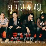 Free Digital Age Concert @ Annual Conference